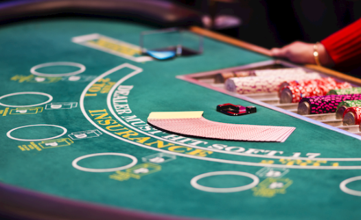 Awesome Ways To Improve Your CASINO